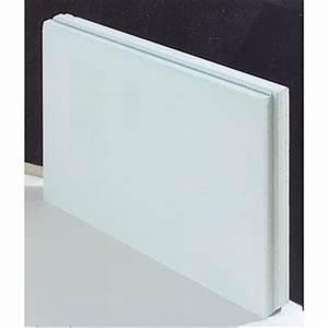 carreau de platre et beton cellulaire au meilleur prix With carreau de platre coupe feu