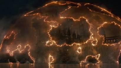 Potter Harry Deathly Hallows Desktop Wallpapers Backgrounds