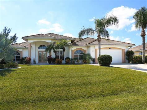Häuser Kaufen Cape Coral by Villa Coconut Florida S 252 Dliche Golfk 252 Ste Cape Coral
