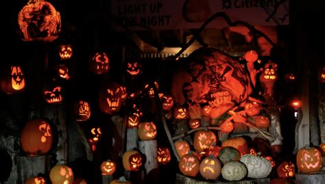A Drive-Through Jack-O-Lantern Spectacular - Your AAA Network