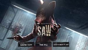The SAW Chapter Launches For PC XBox One PlayStation 4
