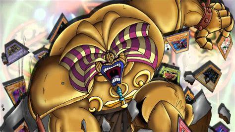 yu gi oh exodia yugioh forbidden deck decks ungroovygords theme duel ftk generation carte di quicktoptens