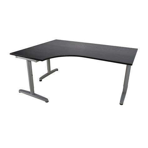 ikea table bureau ikea galant corner desk imgkid com the image kid