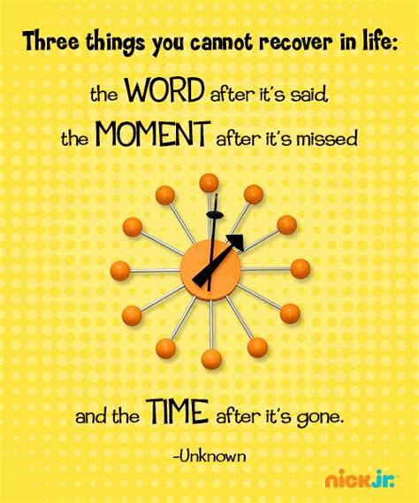 Time Goes On Quotes