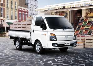 Vuelve El Hyundai H100