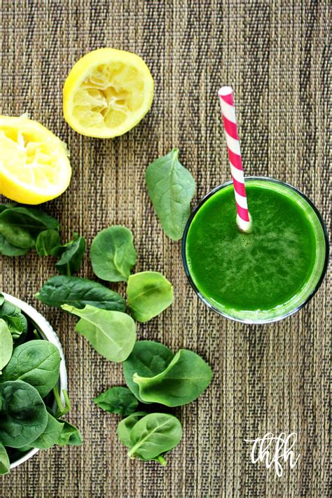 spinach cucumber  celery juice  healthy family