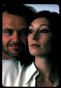 Jack Nicholson, Anjelica Huston