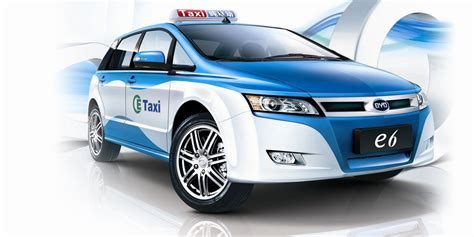 More Electric Cars by Byd E6 Electric Vehicle Now Available In Australia More
