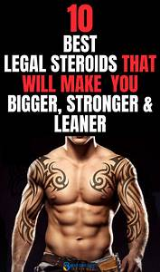 Best Legal Steroids For 2020