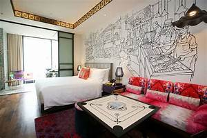 5 things to look out for at new Peranakan-themed Hotel