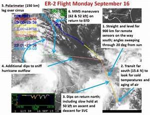 ER-2 September 16 | Earth Science @ Ames