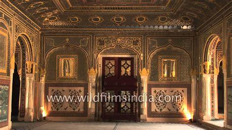 fusion  mughal  rajasthani art  architecture