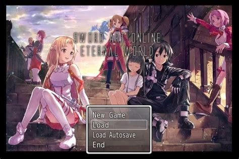 Sword art online spiel ps4 proused / download highly compressed pc games with less file size but same quality as the original one. Premium Mini Games Free: Download Sword Art Online (SAO ...