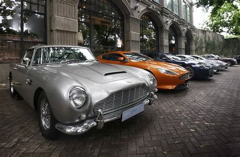 Martin Owners by Aston Martin Owners Club Indonesia Segera Diresmikan