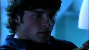 Smallville red Kryptonite - YouTube