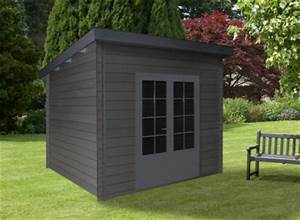 Abris De Jardin Haut De Gamme : abri jardin moderne lame composite haut de gamme promo ~ Premium-room.com Idées de Décoration