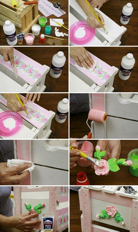 Cheap Diy Furniture Projects Ideas Reuse Wooden Things