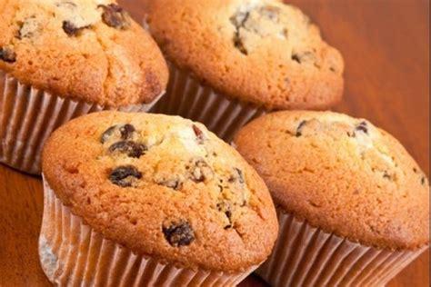 cuisine replay recette de muffins aux raisins facile et rapide