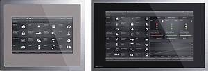 Gira Control 9 : new gira operating panels for building automation ~ Frokenaadalensverden.com Haus und Dekorationen