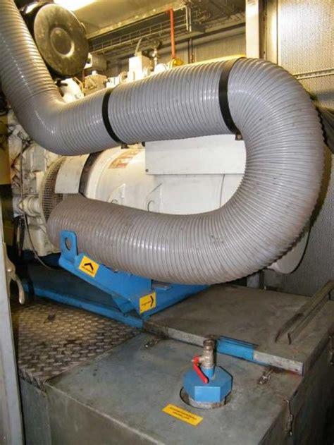 gas blockheizkraftwerk bhkw mde mit man motor
