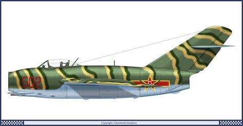 Attachment browser: MiG-15 chinese camo.png by Herb - RC ...