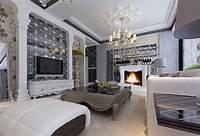modern euro design 17 Living Room Interior Design Styles, Mediterranean Style Living Room Design Ideas ...