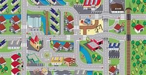 Tapis Jeu Enfant : tapis de jeux et cartes flocmat le sp cialiste du tapis imprim et personnalis ~ Teatrodelosmanantiales.com Idées de Décoration