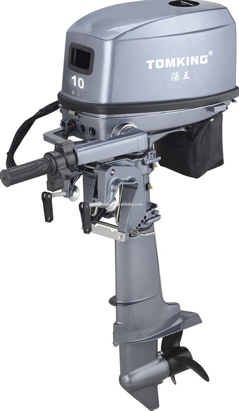 60v 2200w Electric Outboard Motor With Very Fast Speed ...