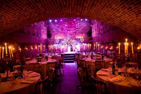 caves edinburgh weddings offers reviews