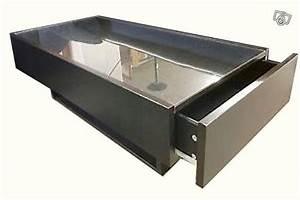 Ikea Table Basse : table basse wenge ikea ~ Teatrodelosmanantiales.com Idées de Décoration