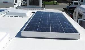 Panneau Solaire Pour Camping Car Monocristallin : panneau solaire camping car le site pour les campeurs 2 0 ~ Nature-et-papiers.com Idées de Décoration