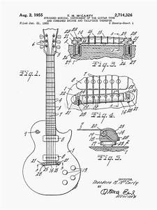 Gibson Les Paul Drawing At Getdrawings