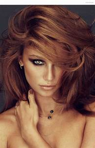 25 Best Ideas About Copper Brown Hair On Pinterest