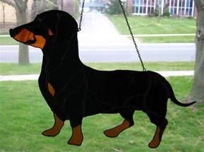 dachshund jpg stained glass ideas pinterest galleries
