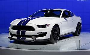 2016 Ford Mustang Shelby GT350 Photos and Info   News   Car and Driver