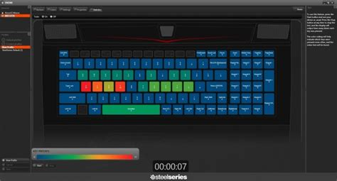 MSI SteelSeries Engine and XSplit Gamecaster Full Keyboard ...