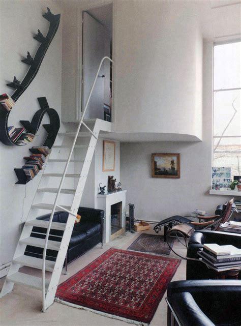Belle maison is a luxury interior design studio based in short hills, new jersey. Maison Atelier Ozenfant Interior View | Le corbusier, Interior, Interior architecture