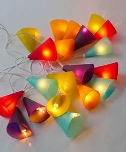 Guirlande Lumineuse Interieur : cadeau de no l d co offrir guirlande lumineuse ~ Teatrodelosmanantiales.com Idées de Décoration