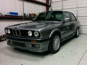 Bmw 325ix : 1988 bmw 325ix coupe 2 door 5 speed classic bmw 3 series 1988 for sale ~ Gottalentnigeria.com Avis de Voitures
