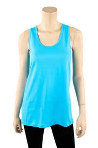 Loose Cotton Tank Tops for Women