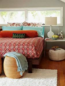 32 Incredibly Cozy Bedrooms from BHG