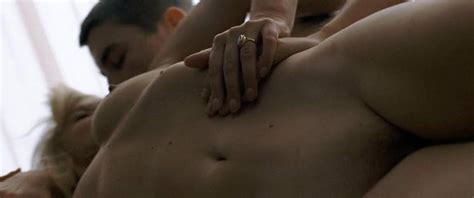 Trine Dyrholm Nude And Sex Scenes From Dronningen