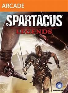 Spartacus Legends Achievement Guide Road Map