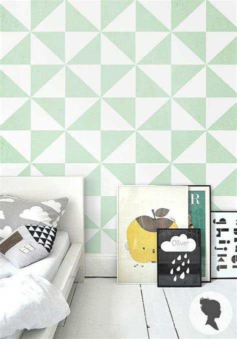 tapisserie originale chambre revger com tapisserie de chambre idée inspirante pour