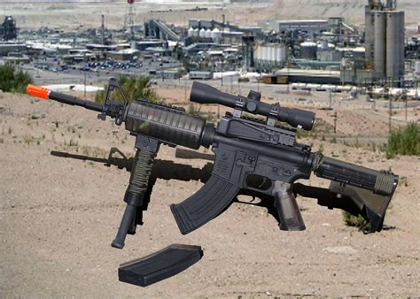 The Top 3 Best Airsoft AK47 Reviews in 2020 - All Outdoors