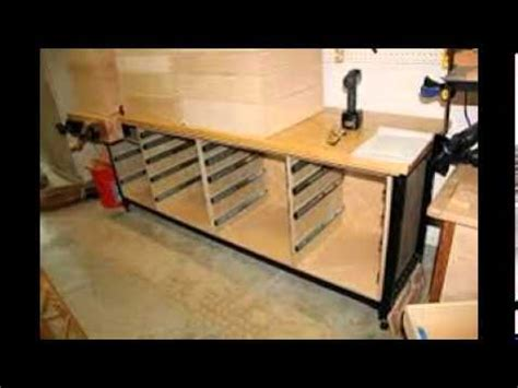 workbench  drawers youtube