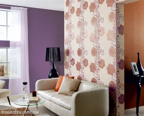 Modern Wallpaper For Accent Wall