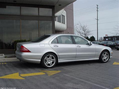 2005 Mercedesbenz Sclass  Pictures Cargurus