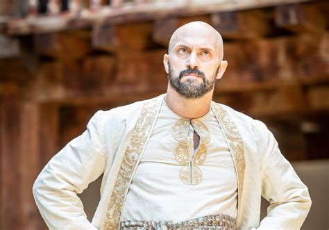 The Winter's Tale At Shakespeare's Globe