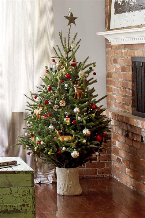 small christmas trees ideas  decorating mini